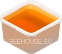 Мёд лесное разнотравье