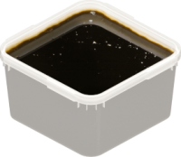 Мёд каштан