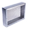 Изолятор 2-х рамочный Дадан (корпус оцинкованный, сетка нержавеющая)