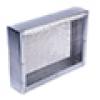 Изолятор 2-х рамочный Рута (корпус оцинкованный, сетка нержавеющая)