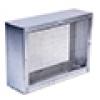 Изолятор 3-х рамочный Рута (корпус оцинкованный, сетка нержавеющая)