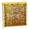 Мёд в сотах мини рамка